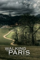 Walking to Paris Trailer