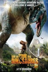 Walking With Dinosaurs 3D Trailer