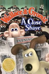 Wallace & Gromit - A Close Shave Trailer