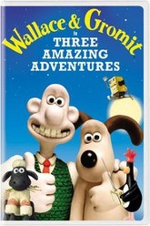 Wallace & Gromit in Three Amazing Adventures Trailer