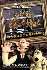 Wallace & Gromit's Cracking Contraptions Trailer
