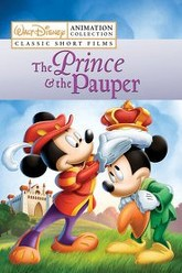 Walt Disney Animation Collection Classic Short Films Volume 3: The Prince And The Pauper Trailer