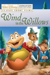 Walt Disney Animation Collection Classic Short Films Volume 5: Wind In The WIllows Trailer