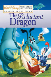 Walt Disney Animation Collection Classic Short Films Volume 6: The Reluctant Dragon Trailer