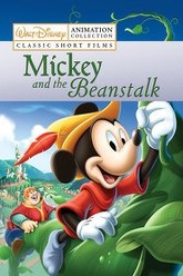 Walt Disney Classic Short Films Volume 1: Mickey and the Beanstalk Trailer