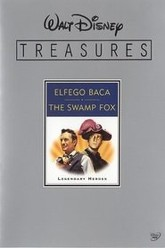 Walt Disney Treasures - Elfego Baca and The Swamp Fox: Legendary Heroes Trailer