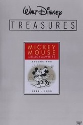 Walt Disney Treasures - Mickey Mouse in Black and White, Volume Two Trailer