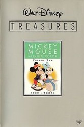Walt Disney Treasures - Mickey Mouse in Living Color, Volume Two Trailer