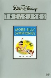 Walt Disney Treasures - More Silly Symphonies Trailer