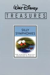 Walt Disney Treasures - Silly Symphonies Trailer