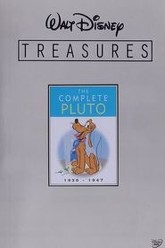 Walt Disney Treasures - The Complete Pluto, Volume One Trailer