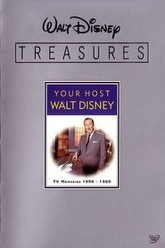 Walt Disney Treasures - Your Host, Walt Disney Trailer