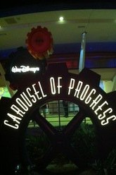 Walt Disney's Carousel of Progress Trailer