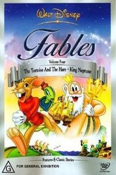 Walt Disney's Fables - Vol.4 Trailer