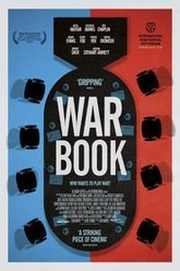 War Book Trailer