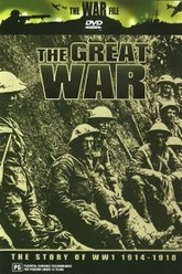 War File: The Great War Trailer