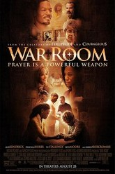 War Room Trailer