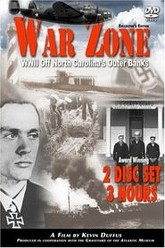 War Zone: WWII off North Carolina's Outer Banks Part 2 Trailer