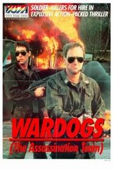 Wardogs (The Assassination Game) Trailer