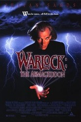 Warlock: The Armageddon Trailer