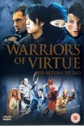 Warriors of Virtue: The Return to Tao Trailer