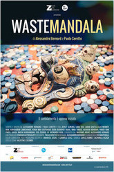 Waste Mandala Trailer