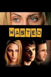 Wasted Trailer