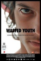 Wasted Youth Trailer