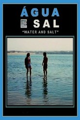 Water and Salt Trailer