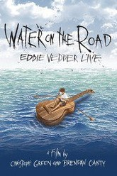 Water on the Road Trailer