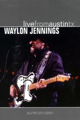 Waylon Jennings - Live from Austin, TX Trailer