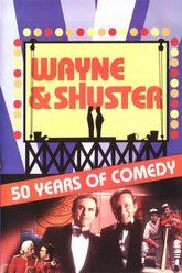 Wayne and Shuster : 50 years of Comedy Trailer