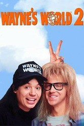 Wayne's World 2 Trailer