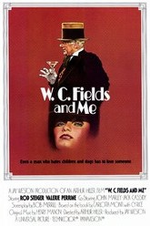 W.C. Fields and Me Trailer