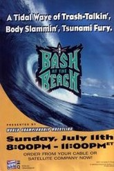 WCW Bash at the Beach 1999 Trailer