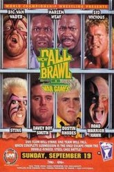 WCW Fall Brawl 1993 Trailer