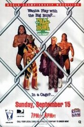 WCW Fall Brawl 1996 Trailer