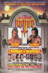 WCW Halloween Havoc 1991 Trailer