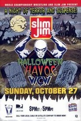 WCW Halloween Havoc 1996 Trailer