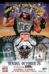 WCW Halloween Havoc 1997 Trailer