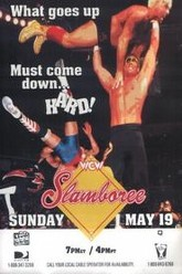 WCW Slamboree 1996 Trailer