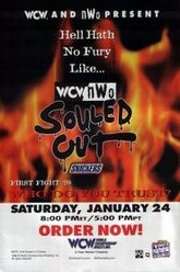 WCW Souled Out 1998 Trailer