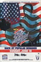 WCW The Great American Bash 1995 Trailer