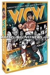 WCW'S Greatest Pay-Per-View Matches Volume 1 Trailer