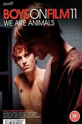We Are Animals Trailer