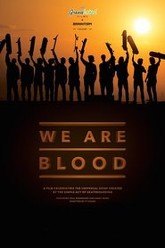 We Are Blood Trailer