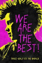 We Are the Best! Trailer