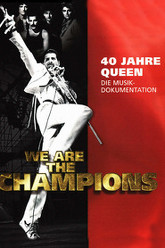 We are the Champions - 40 Jahre Queen Trailer