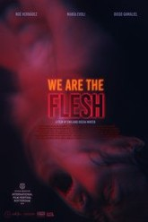 We Are The Flesh Trailer