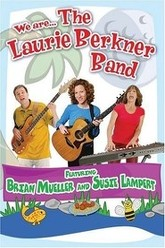 We Are... The Laurie Berkner Band Trailer